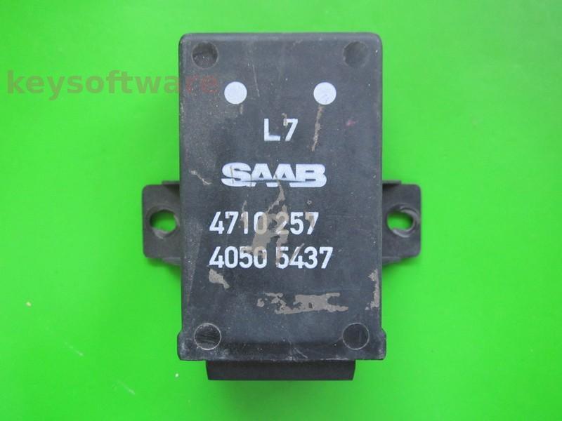 ALTELE: Modul inchidere SAAB 4710257