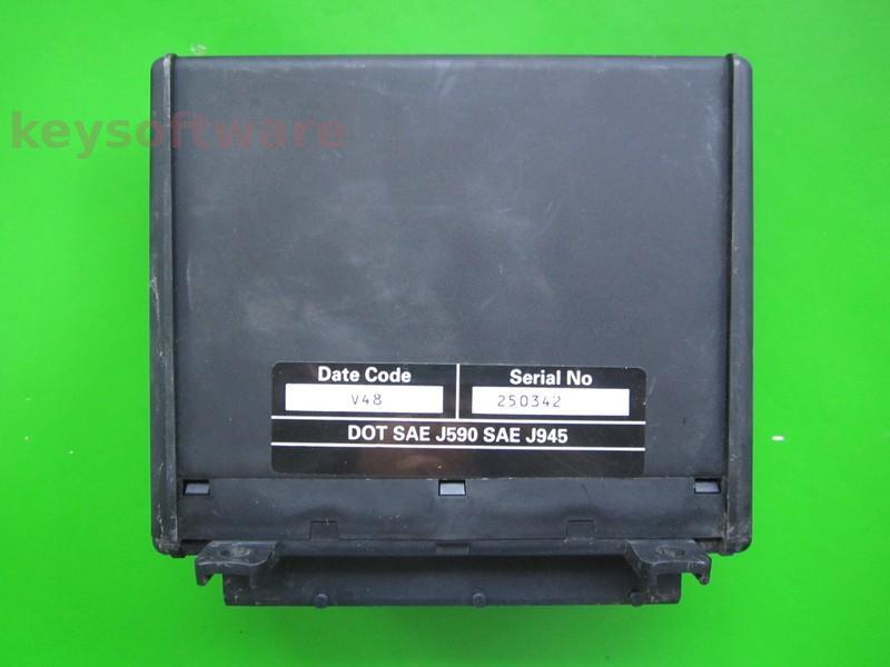 ALTELE: Unitate Control SAAB 52010329A