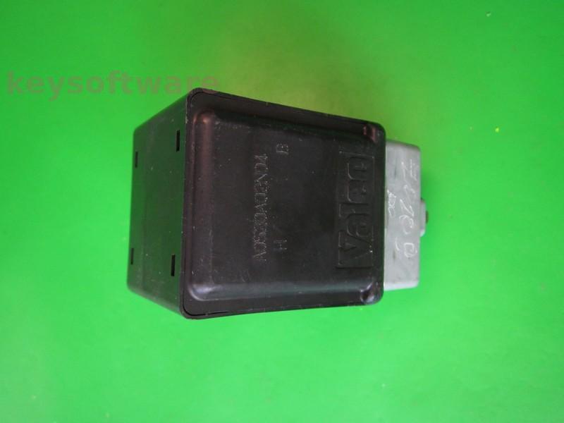 ALTELE: IMMO Renault Megane 8200033233 blocator