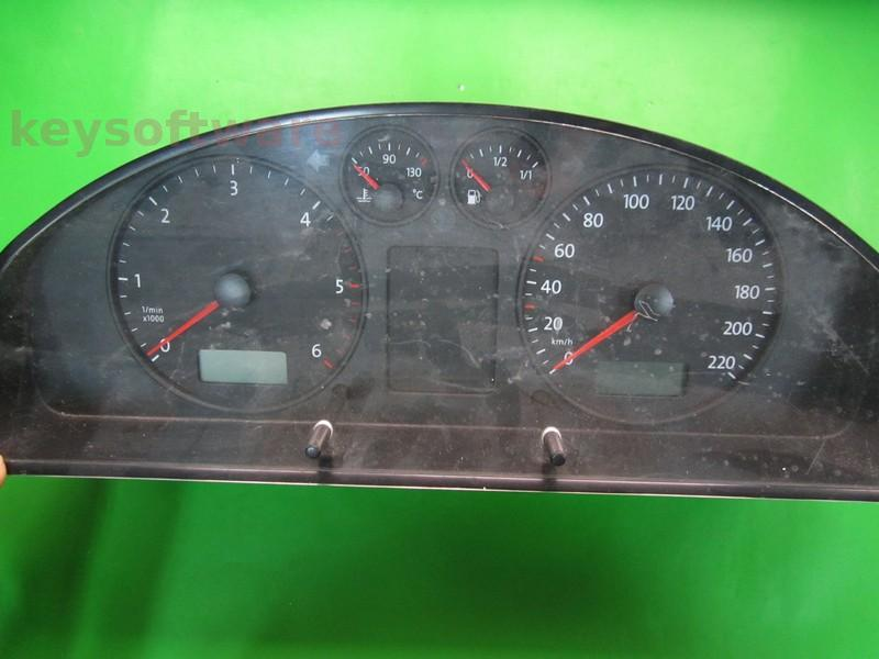 ALTELE: Ceasuri VW T5 7H0920850L VDO diesel