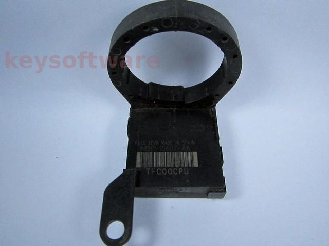 ALTELE: Cititor Ford Mondeo 98BP-15607-AB