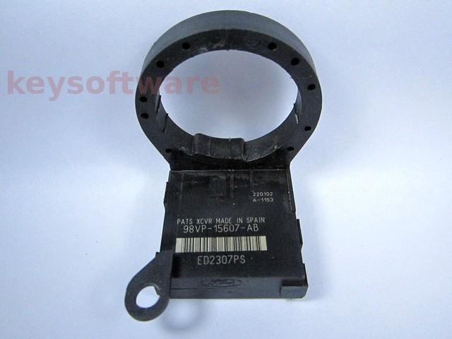 ALTELE: Cititor Ford Focus 98VP-15607-AB