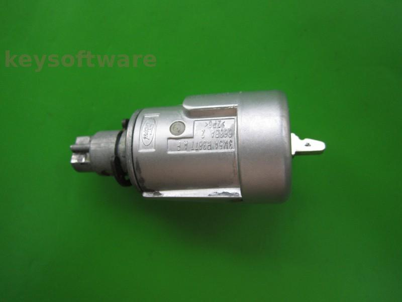 ALTELE: Contact Ford 3M5A-R3677-AF