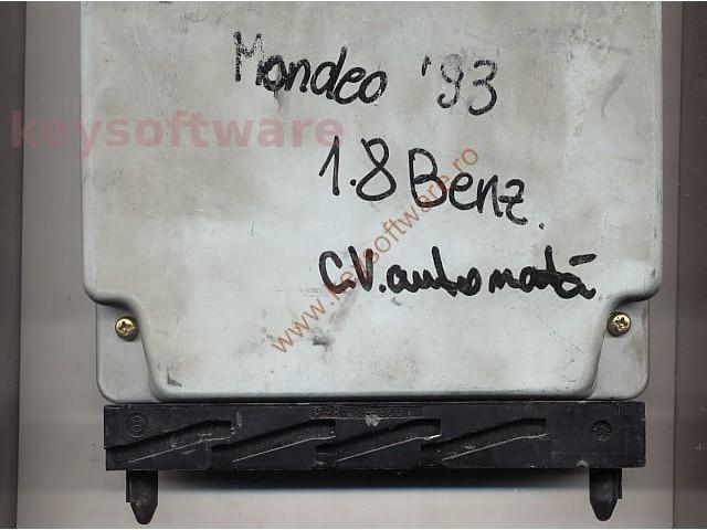 Defecte Altele Ford Mondeo 1.8 93 cutie viteze automata nei