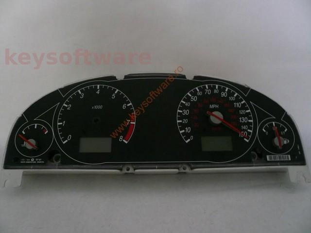 Defecte Ceas Ford Mondeo 1S7F-10849 EJ VISTEON