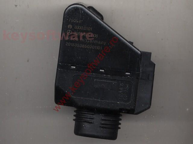 Defecte Contact Mercedes W210 2085450108