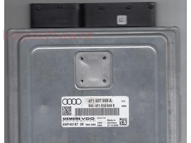 Defecte Ecu Audi 80 1.8 0261200251 MA1.2