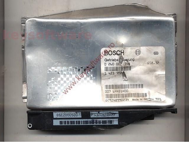 Defecte Cutie Bmw 525 TDS 0260002359 E39