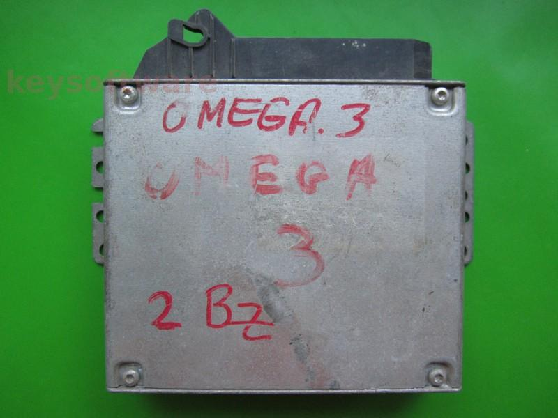 Defecte Ecu Opel Omega 3 neidentificat