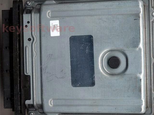 ECU Bmw X5 3.0D DDE8512411 0281017485 EDC17CP45 E70