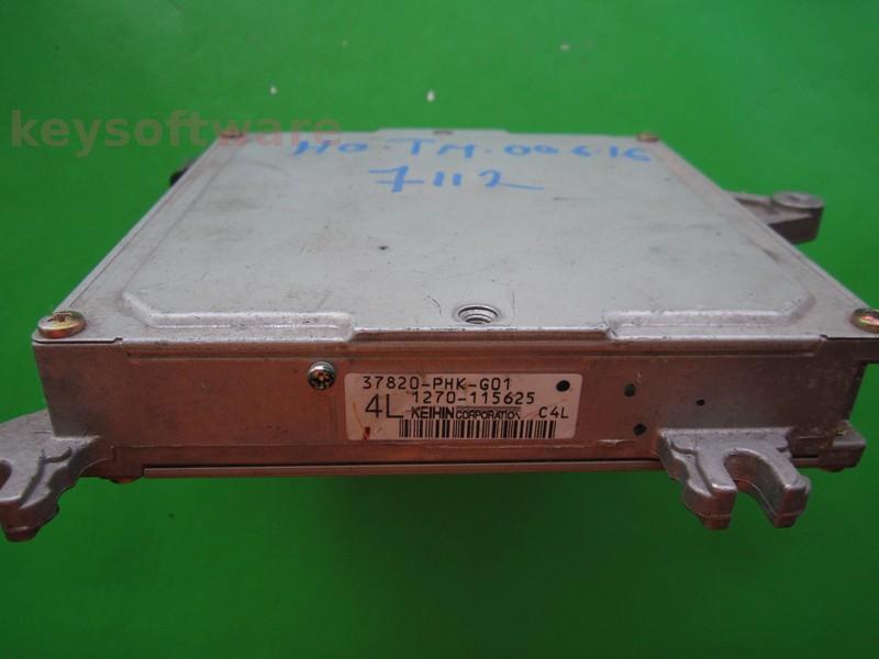 ECU Honda CR-V 2.0 37820-PHK-G01