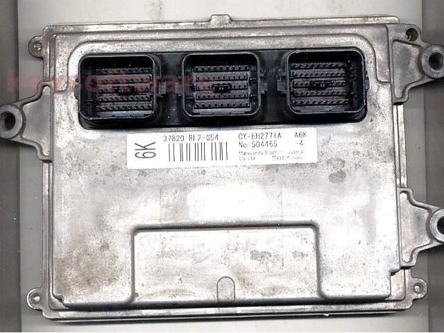 ECU Honda Accord 2.0 37820-RL2-G54