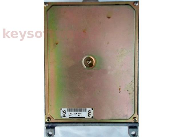 ECU Honda Accord 2.2 37820-P0K-G50 {