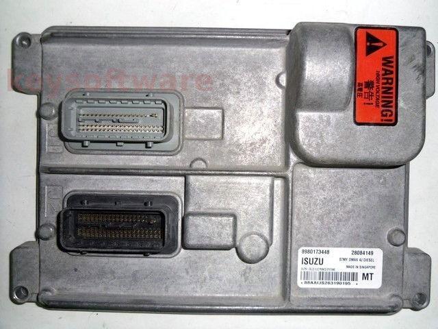 ECU Isuzu Rodeo D-Max 3.0DDI 8980173448