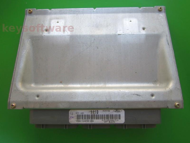 ECU Jaguar S-Type 3.0 1R8A-12A650-DBA NCC-201