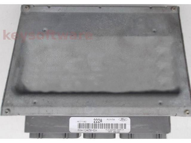 ECU Jaguar S-Type 3.0 XR8A-12A650-QGA NCC-102 {
