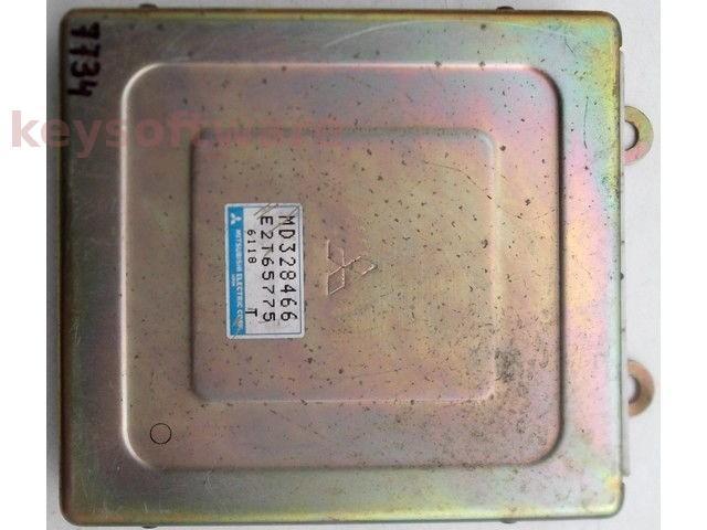 ECU Mitsubishi Colt 1.3 MD328466 E2T65775