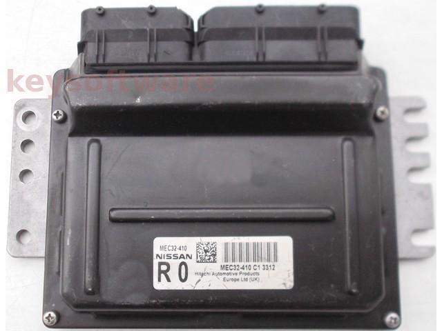 ECU Nissan Almera 1.8 MEC32-410 R0 {
