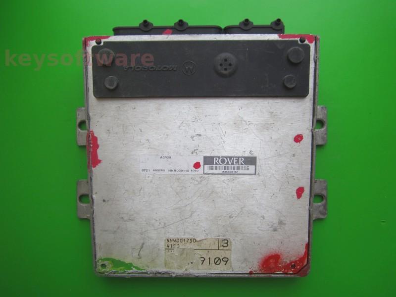 ECU Rover 75 1.8 NNN000110