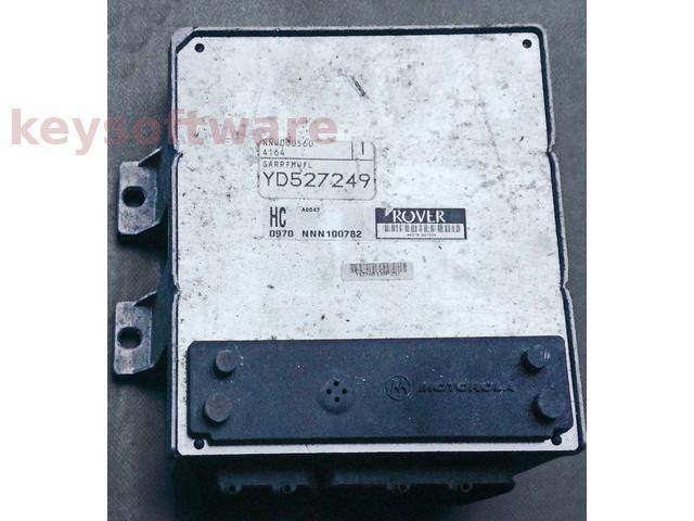 ECU Rover 25 1.4 NNN100782 HC {