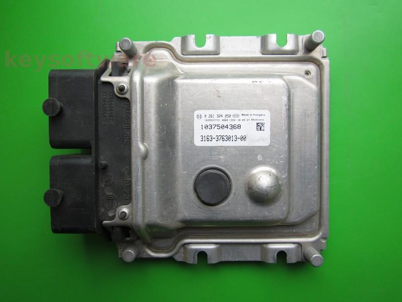 ECU Uaz Patriot 3163-3763013 0261S04050 ME17.9.7
