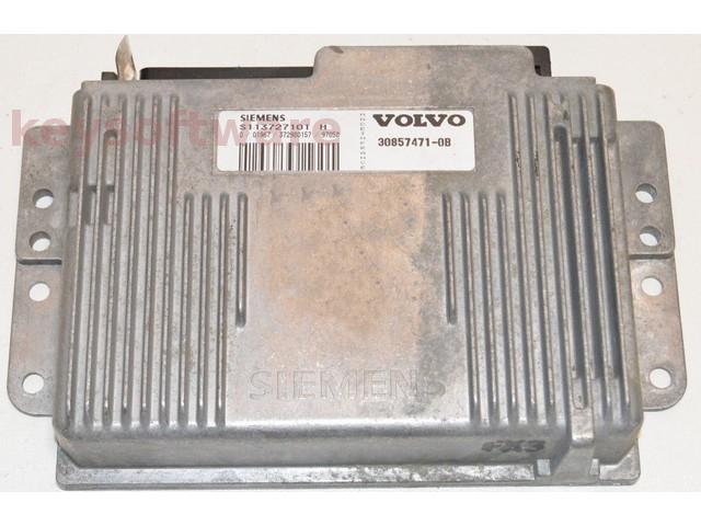 ECU Volvo S40 4.0 S113727101H Fenix5 {