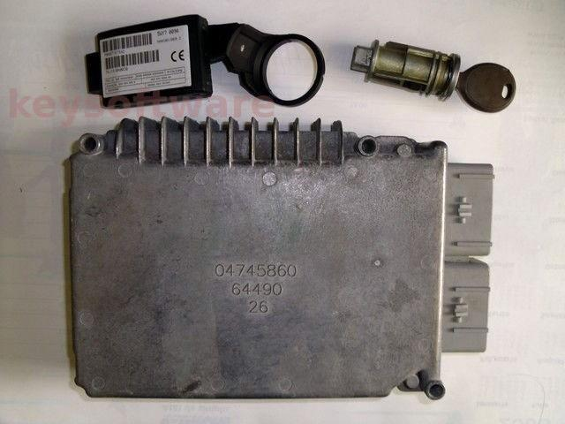 KIT Chrysler PT Cruiser P04671745AB