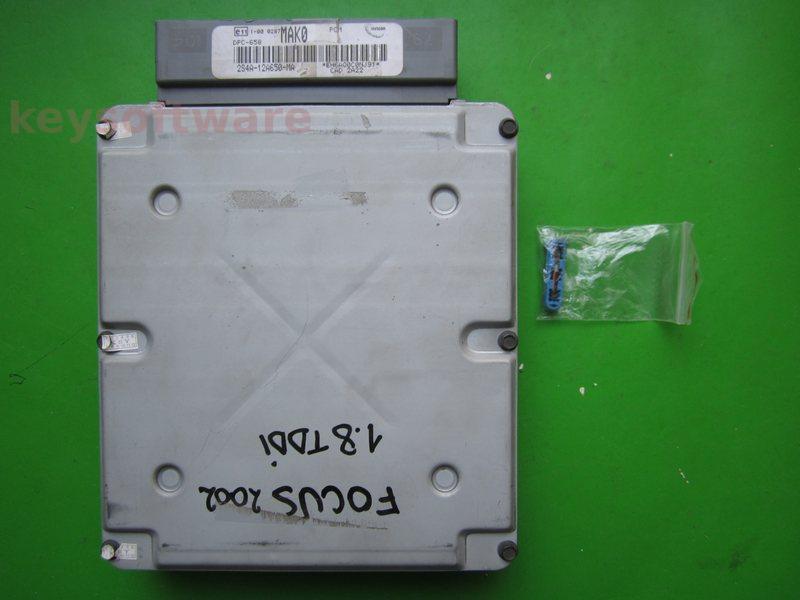 KIT Ford Focus 1.8TDDI 2S4A-12A650-MA DPC-658