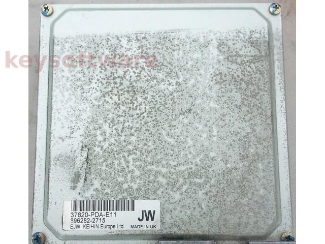 ECU Honda Accord 1.8 37820-PDA-E11 {