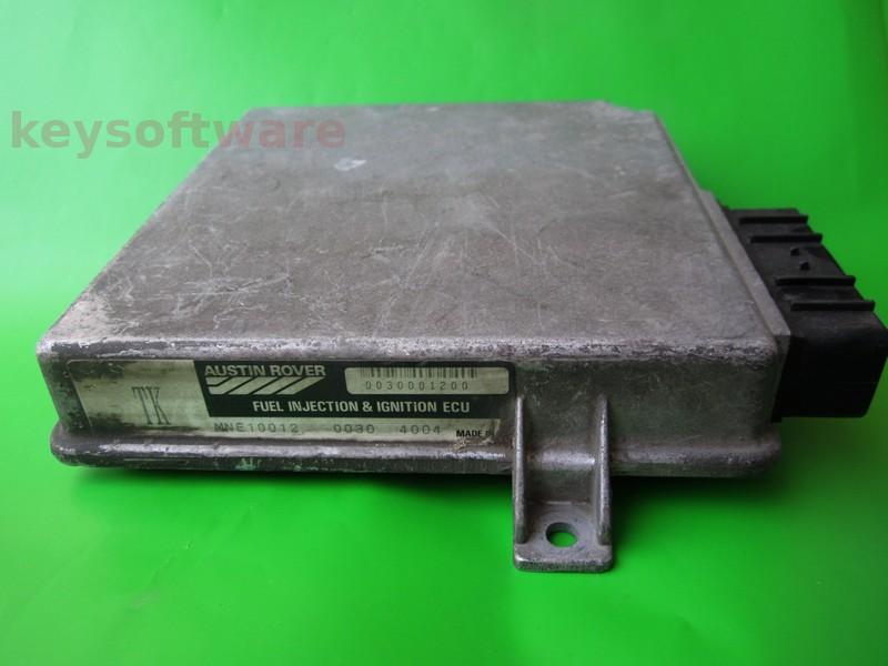 ECU Rover 214 1.4 MNE10012 TK
