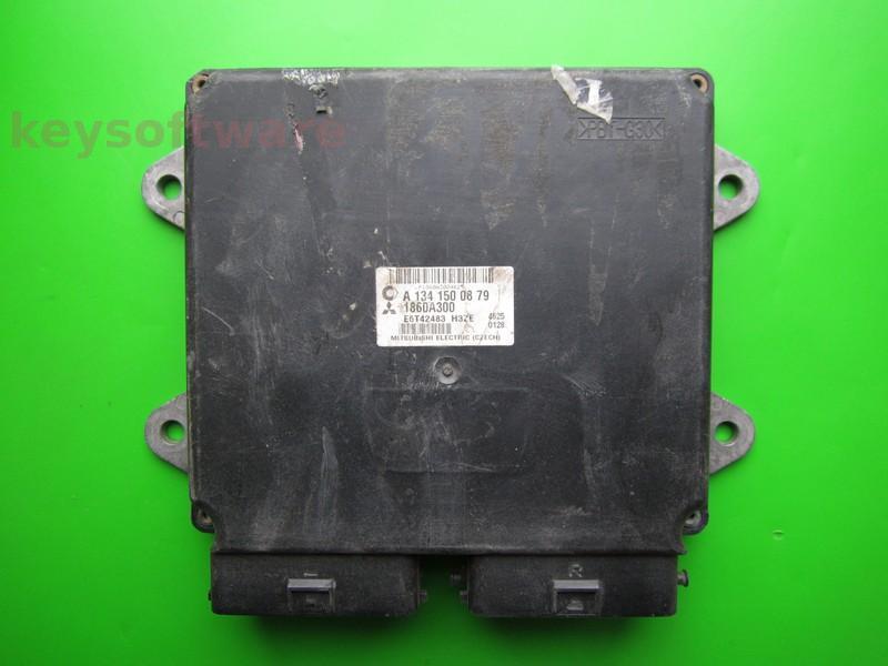 ECU Smart Forfour 1.1 A1341500879 1860A300