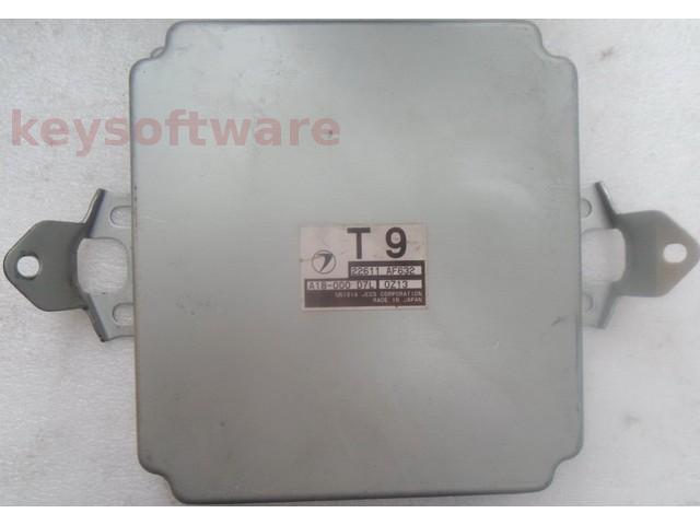 ECU Subaru Impreza 2.0 22611AF632 T9 {