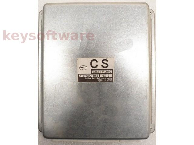 ECU Subaru Impreza 1.5 22611AL840 CS {
